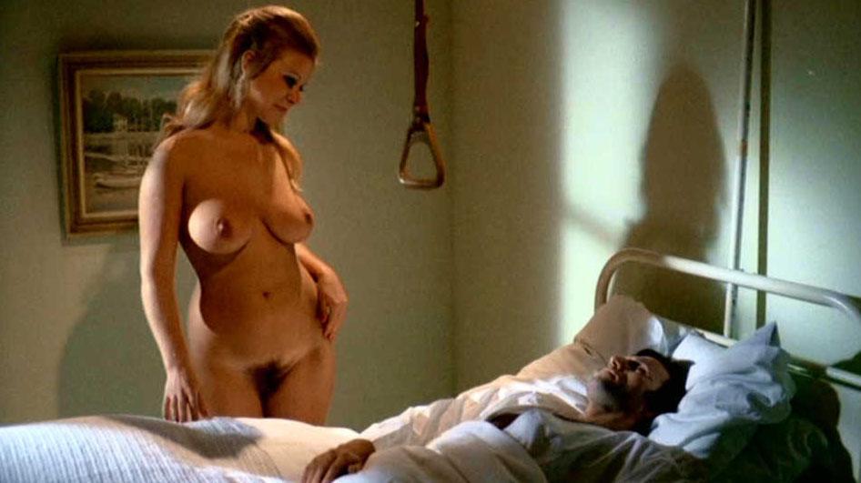 Криста Фри голая. Фото - 82