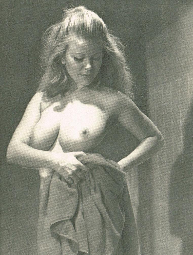 Криста Фри голая. Фото - 92