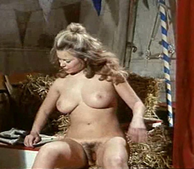 Криста Фри голая. Фото - 98