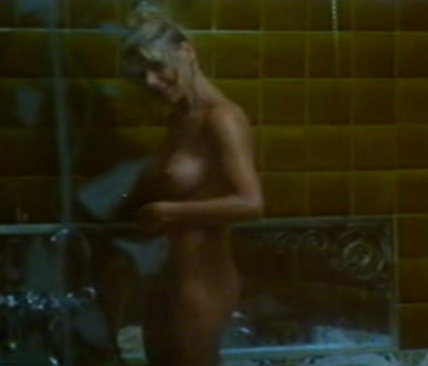 Криста Линдер голая. Фото - 10