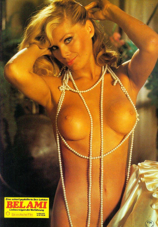Криста Линдер голая. Фото - 11
