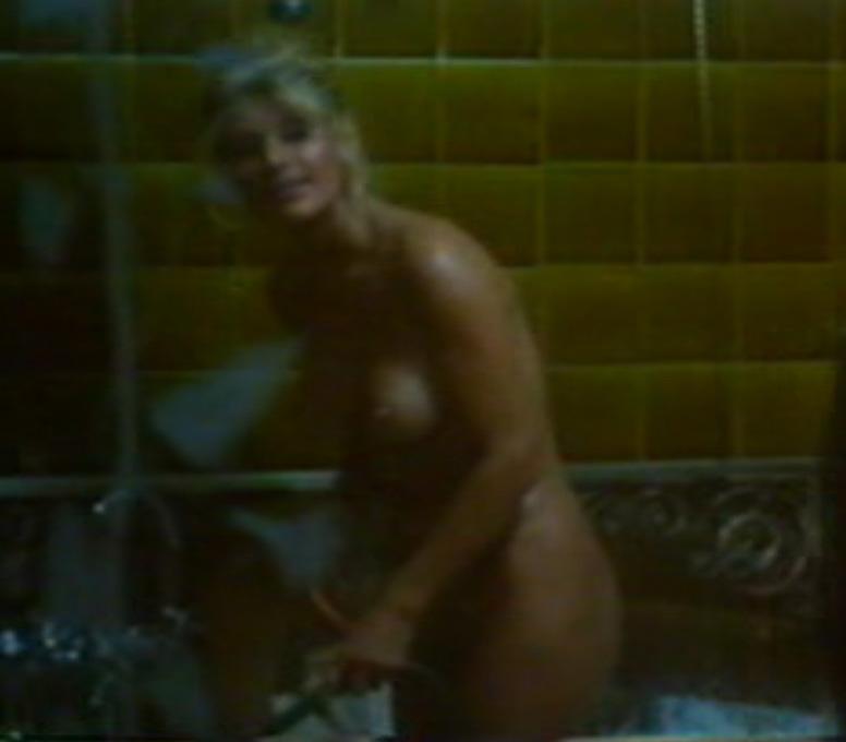 Криста Линдер голая. Фото - 12