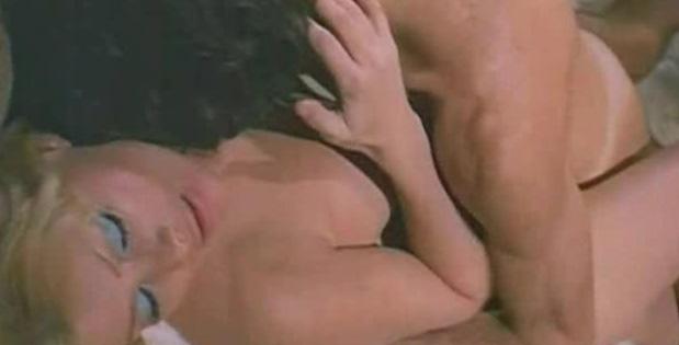 Криста Линдер голая. Фото - 16