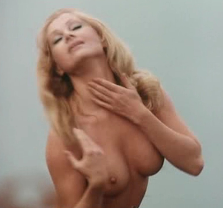 Криста Линдер голая. Фото - 25