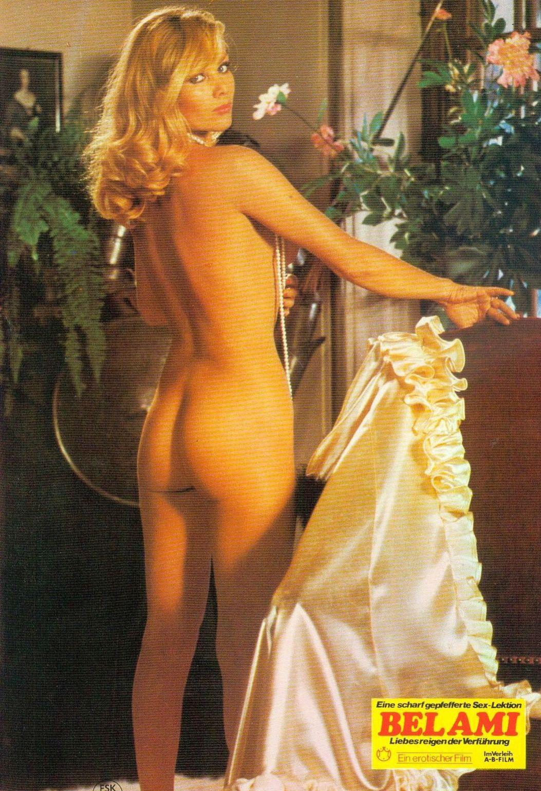 Криста Линдер голая. Фото - 42