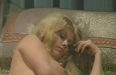 Криста Линдер голая. Фото - 47