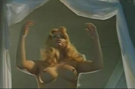 Криста Линдер голая. Фото - 51