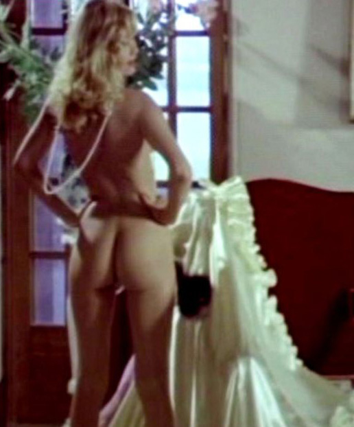 Криста Линдер голая. Фото - 54