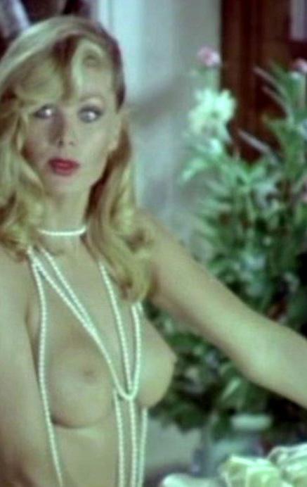 Криста Линдер голая. Фото - 55