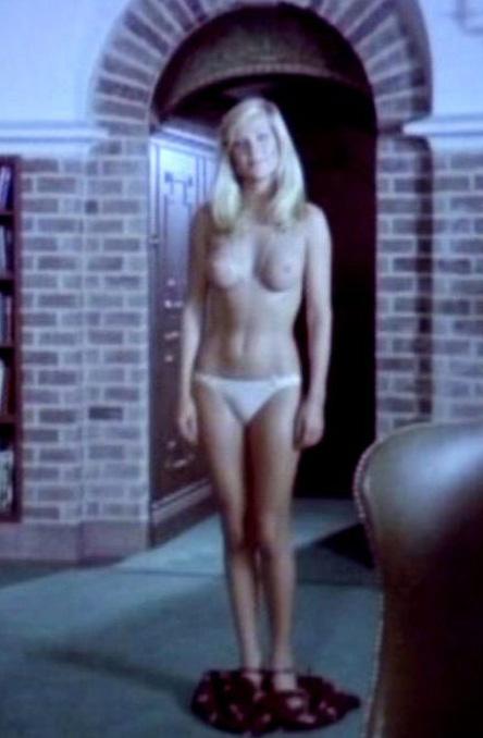 Криста Линдер голая. Фото - 58