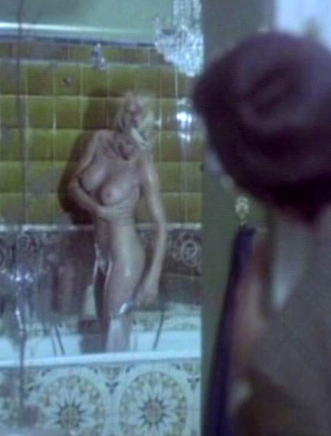 Криста Линдер голая. Фото - 60