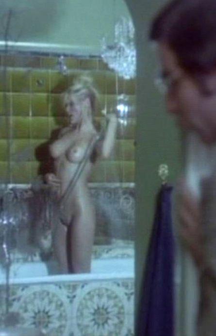 Криста Линдер голая. Фото - 61