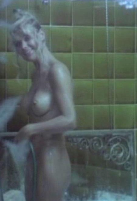 Криста Линдер голая. Фото - 62