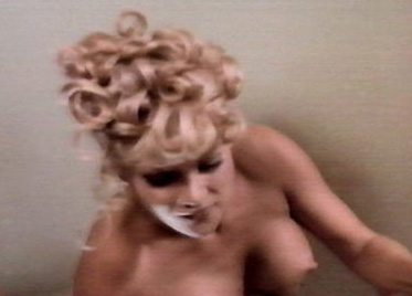 Криста Линдер голая. Фото - 66