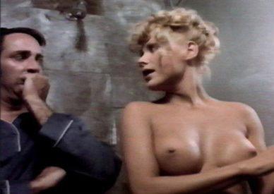 Криста Линдер голая. Фото - 67