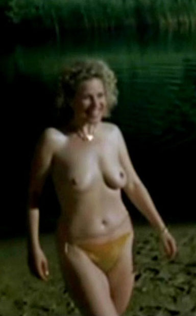Christiane Brammer nude. Photo - 17