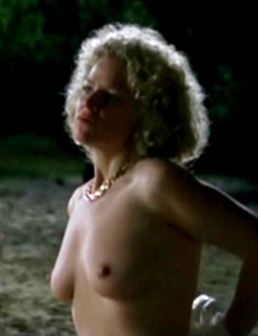 Christiane Brammer nude. Photo - 18