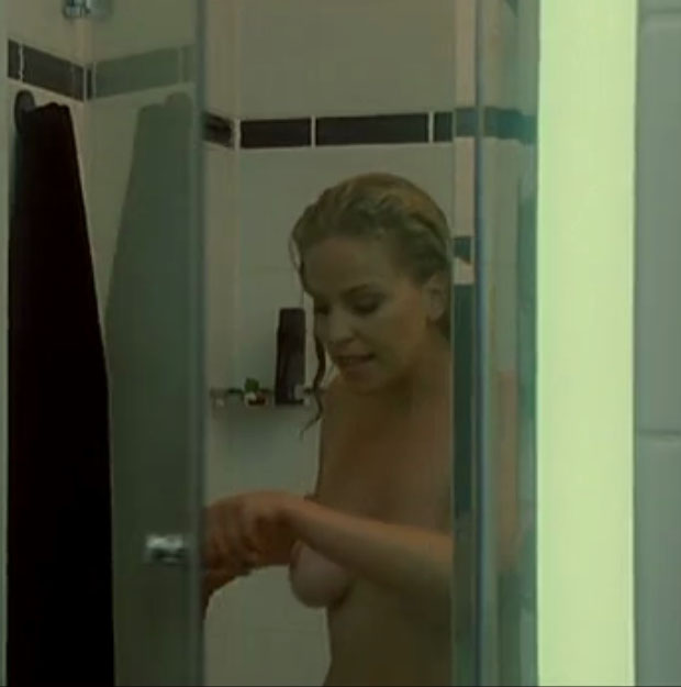 Christiane Brammer nude. Photo - 7