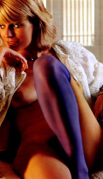 Кристиана Крюгер голая. Фото - 10