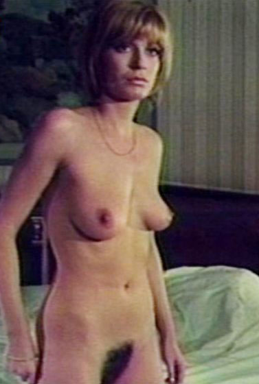 Кристиана Крюгер голая. Фото - 17