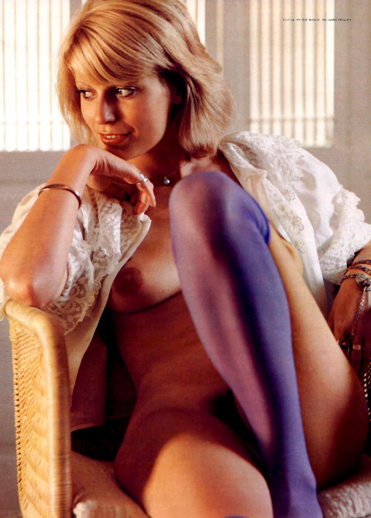 Кристиана Крюгер голая. Фото - 2