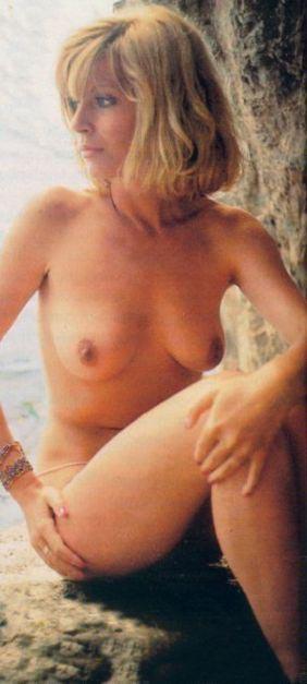 Кристиана Крюгер голая. Фото - 4
