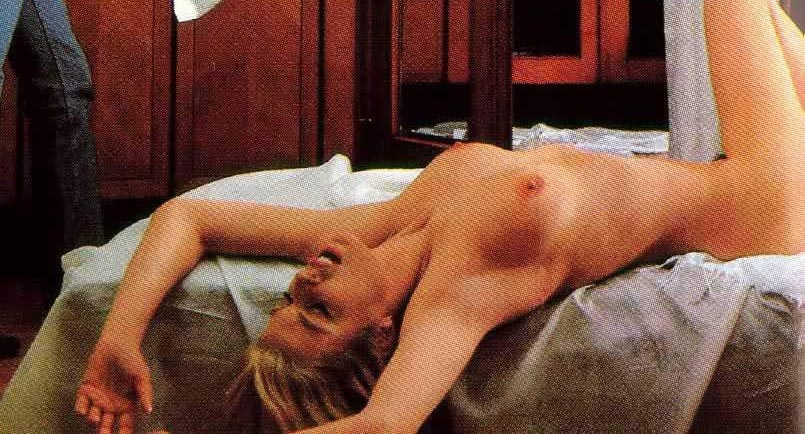 Кристиана Крюгер голая. Фото - 7