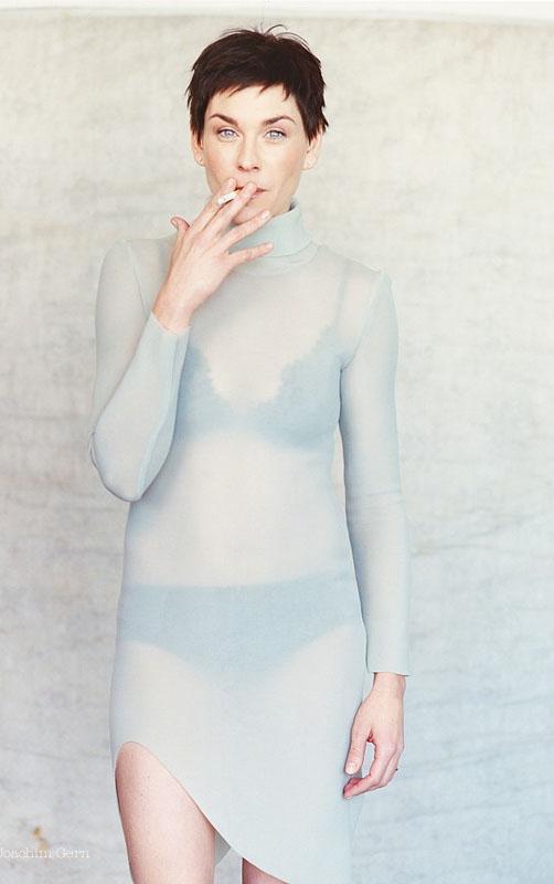 Кристиана Пауль голая. Фото - 10