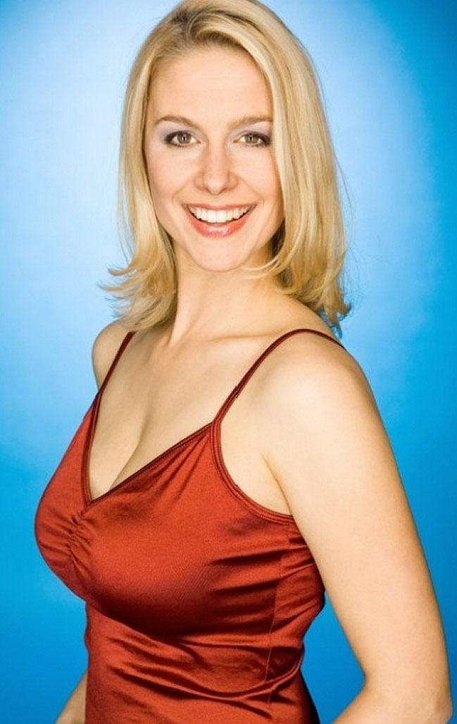Кристина Бейерхаус голая. Фото - 5