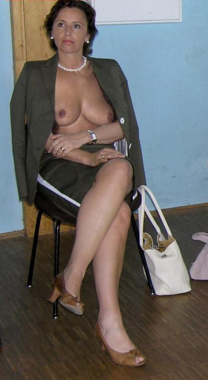 Кристина Хадертхауэр голая. Фото - 7