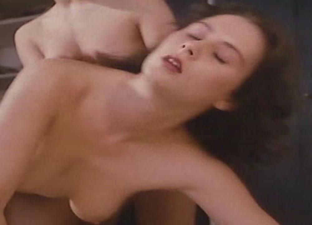 Кристин Шварц голая. Фото - 111