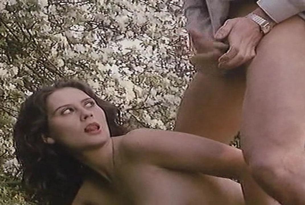 Кристин Шварц голая. Фото - 38