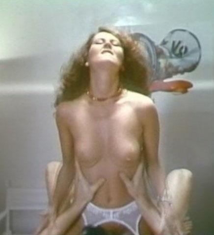 Кристин Шварц голая. Фото - 6
