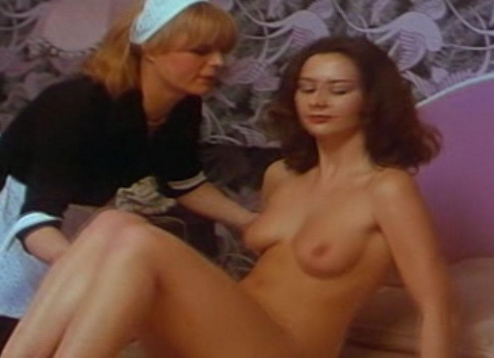 Кристин Шварц голая. Фото - 65