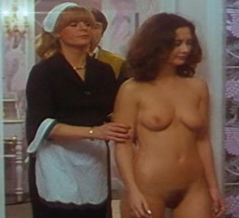 Кристин Шварц голая. Фото - 66