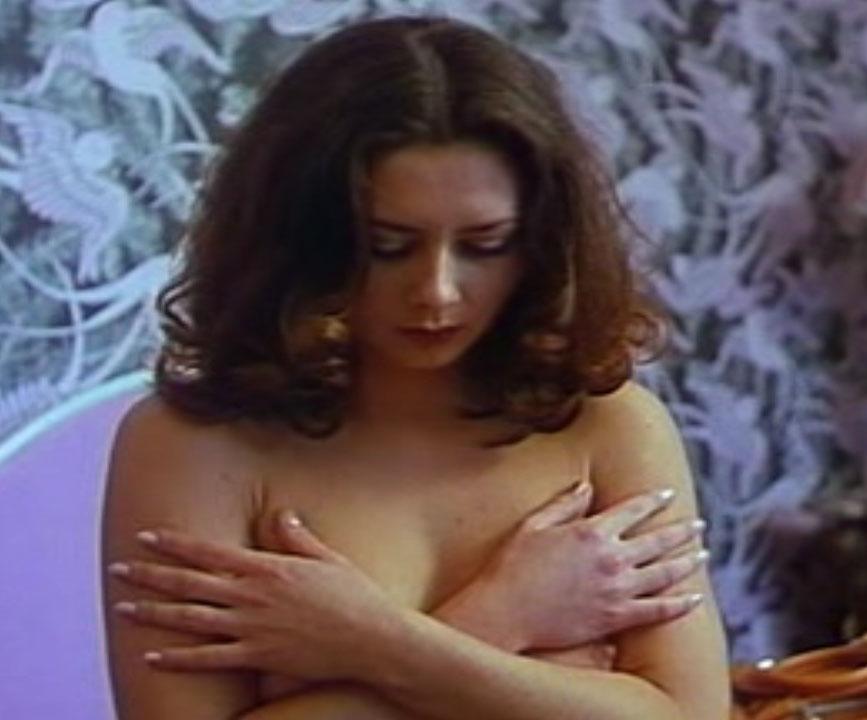 Кристин Шварц голая. Фото - 69