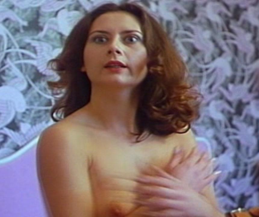 Кристин Шварц голая. Фото - 70