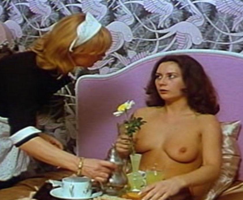 Кристин Шварц голая. Фото - 73