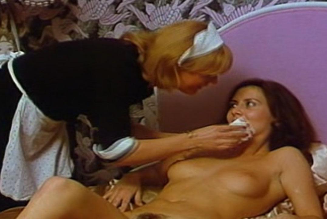 Кристин Шварц голая. Фото - 74