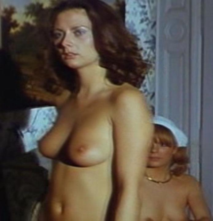 Кристин Шварц голая. Фото - 93