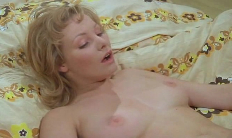 Кристина Сенетра голая. Фото - 16