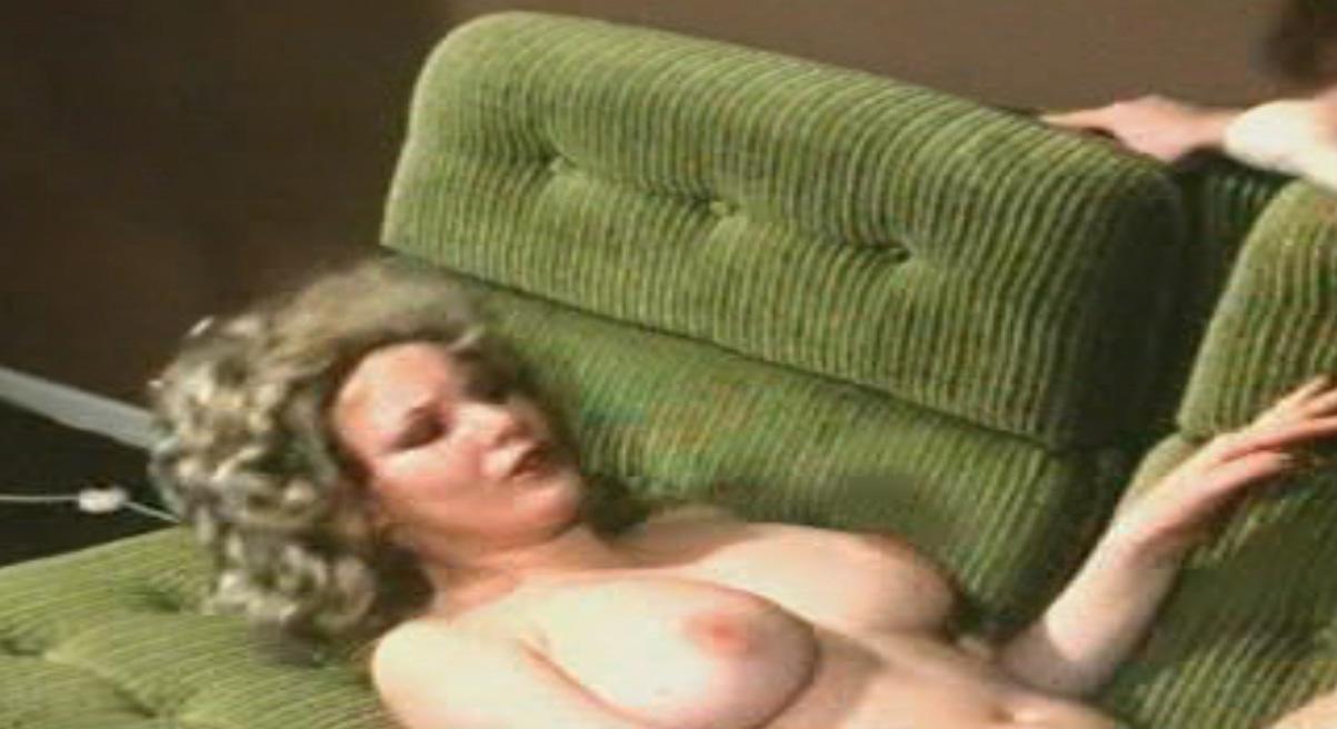 Кристина Сенетра голая. Фото - 6