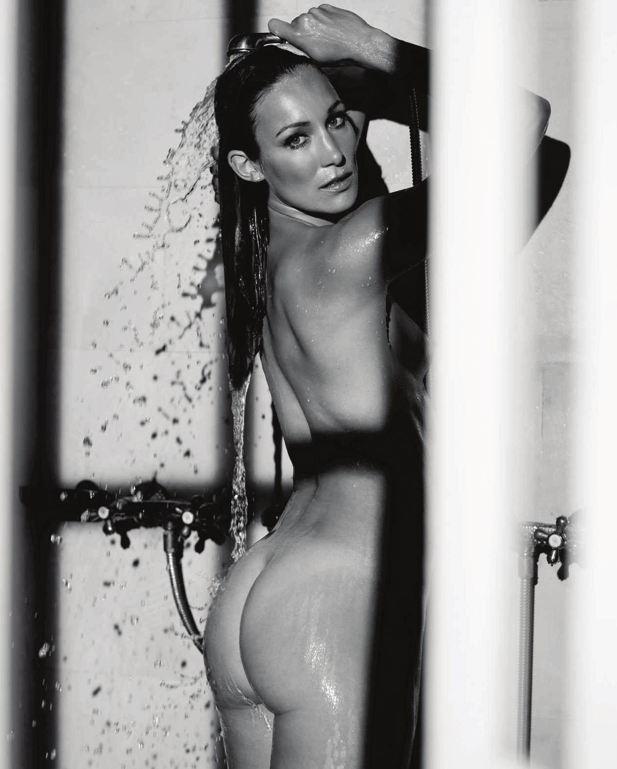 Кристин Тэйсс голая. Фото - 19