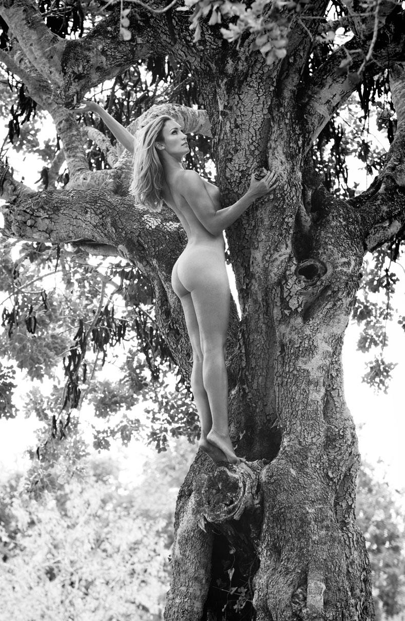 Кристин Тэйсс голая. Фото - 26