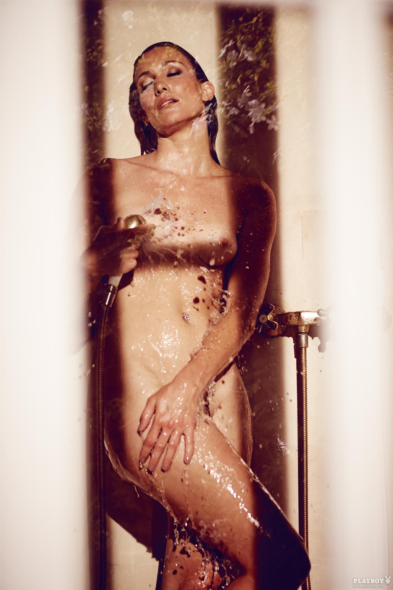Кристин Тэйсс голая. Фото - 29