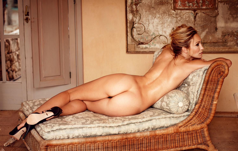 Kristin nunn nude — pic 8