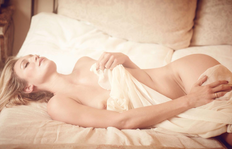 Кристин Тэйсс голая. Фото - 35