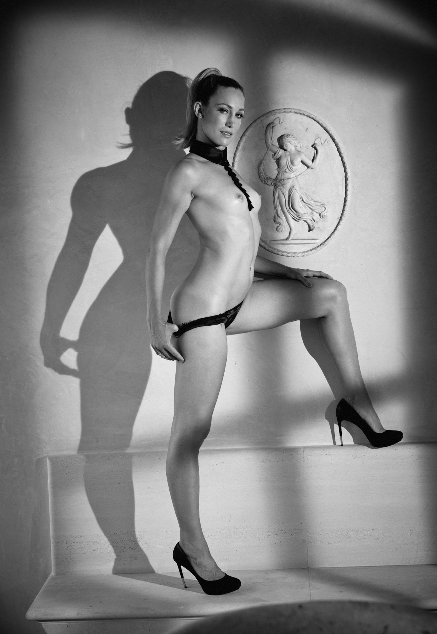 Кристин Тэйсс голая. Фото - 44