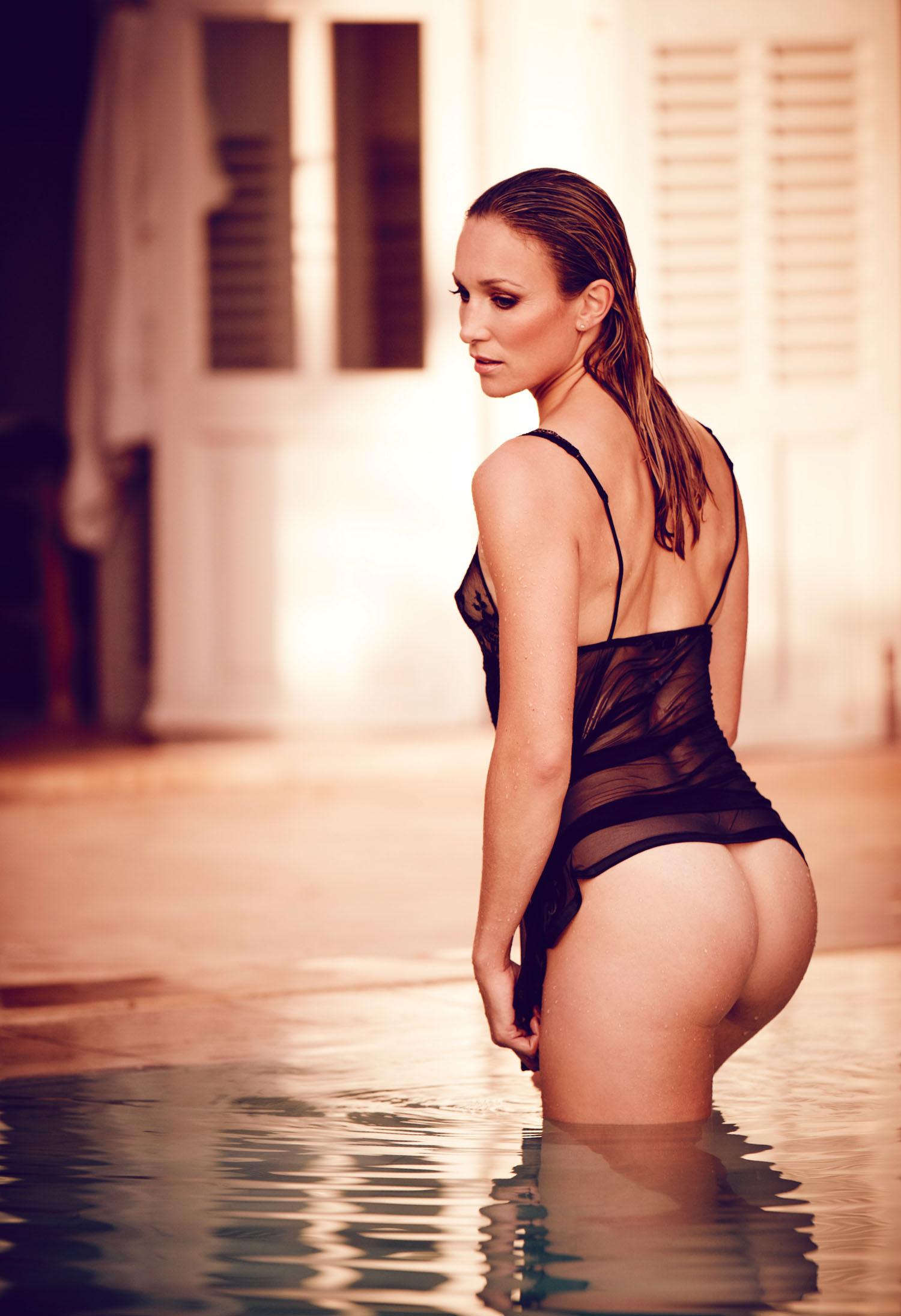 Кристин Тэйсс голая. Фото - 48