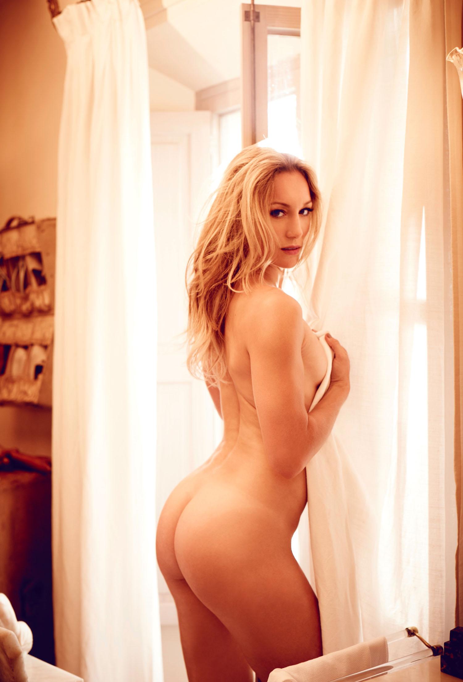 Kristin nunn nude — pic 13